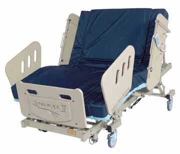 heavy duty extra wide large San Francisco Ca. bariatric bed