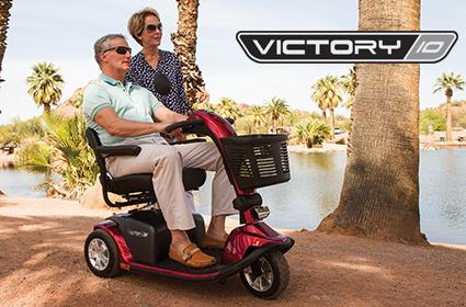 Victory 10 lakeside